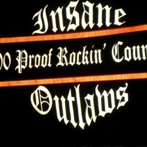 Taylor Lynch & The Insane Outlaws