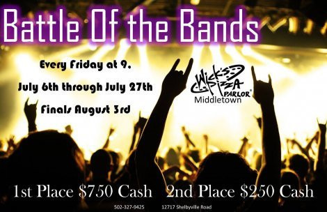 Battle of the Bands 2018
