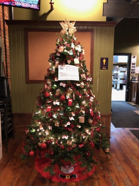 No Kill Louisville - Angel Tree Donations