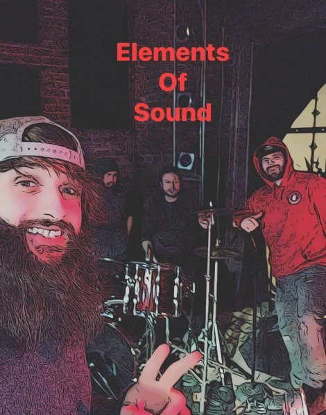Justin Miller and the Elements of Sound