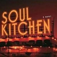 HARVEST HOMECOMING WITH SOUL KITCHEN