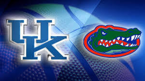 Kentucky Wildcats VS Florida Gators