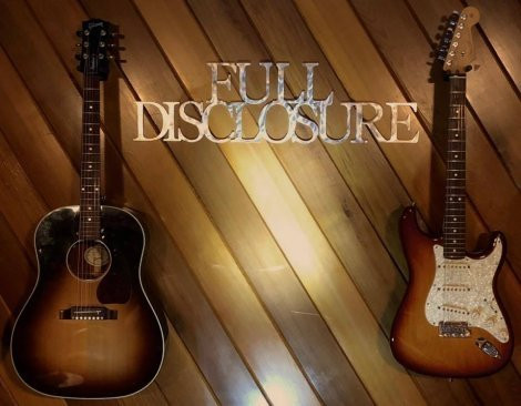 Live In Concert Full Disclosure