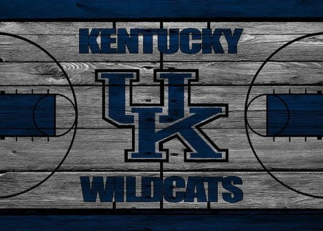 Kentucky Wildcats @ Mississippi St. Bulldogs